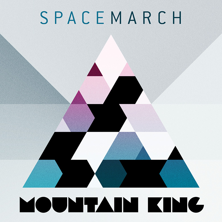 Space March –Mountain King