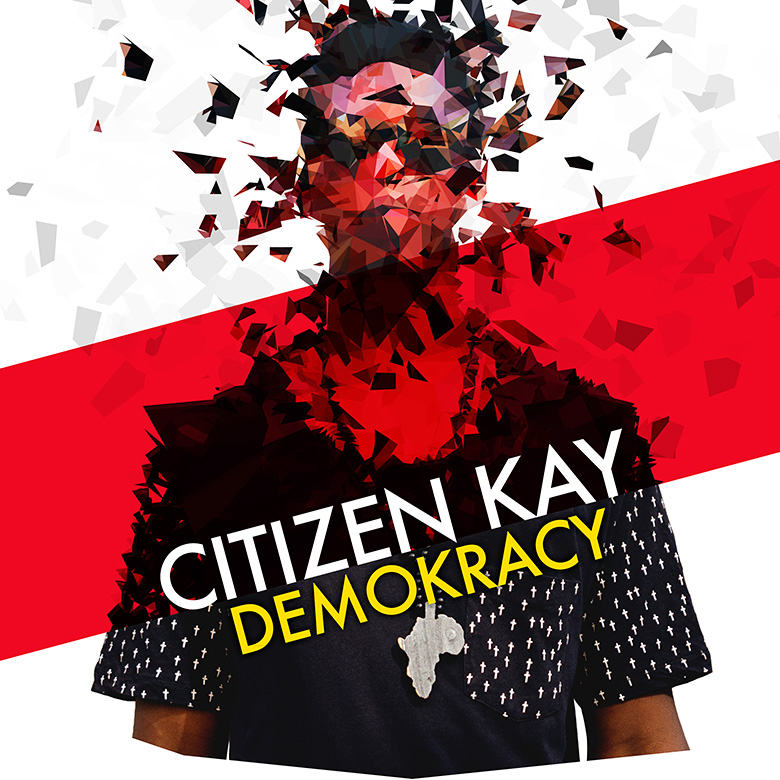 Citizen Kay – Demokracy
