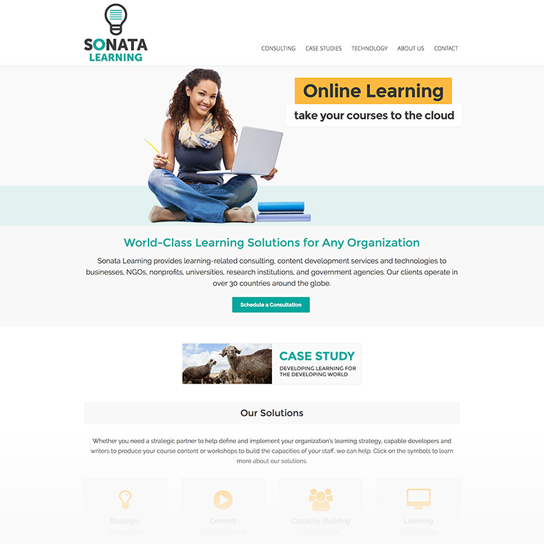 Sonata Learning